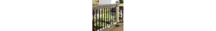 Stair Baluster
