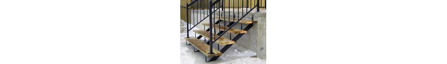 Stair Stringer